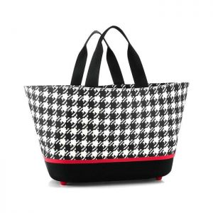 Kosz na zakupy Reisenthel Shoppingbasket 22l, fifties black
